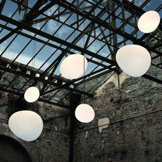 Foscarini - Gregg Media Suspension Lamp