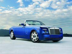 Rolls Royce - Darmowe tapety na kompa: http://wallpapic.pl/samochody/rolls-royce/wallpaper-16704