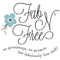 Fab N' Free  //  100s of Free Printables, Patterns, Design Elements, Vintage Graphics, Wall Art, and more!
