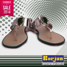 Revamp your Fashion Wardrobe with Borjan Summer Sale! Article: B14350816 Old Price: PKR.1130/- New Price: Pkr.700/-