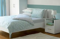 Plan Your Perfect Bedroom - Channel4 - 4Homes. Lots of great tip