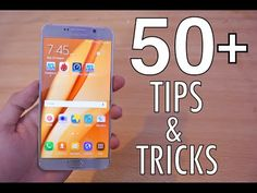 Samsung Galaxy Note 5 tips & tricks. In this video i will show you unique tips and tricks for the Galaxy Note The Samsung Galaxy brings a hu. Samsung Note 3, Samsung Galaxy S5, Samsung Device, Phone Hacks, Tips & Tricks, Galaxy Note 3, Cellphone Wallpaper, Note 9, Galaxies