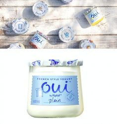 Pearlfisher and Yoplait Make Us Long For The French Countryside With Oui — The Dieline   Packaging & Branding Design & Innovation News