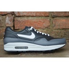 Buty Sportowe Nike Air Max 1 Ltr Numer katalogowy: 654466-001