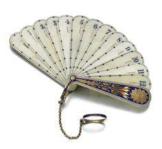 Carnet de Bal 1890s Sotheby's