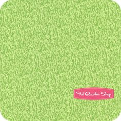 quilt border idea for sarah's embroidery quilt. 'Fresh Lime Texture Yardage SKU# 36104-1 - Fat Quarter Shop'