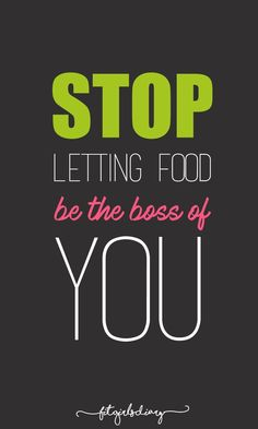10 FREE Fitness Motivational Posters - Inspiring Quotes To Motivate You To Eat Healthy - Fit Girl's Diary #fitnessmotivation