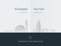 DC & NYC