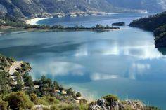 Olu Deniz, Fethiye, Turkiye #places