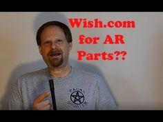 Wish for AR Parts?? Ar Parts, Wish, Mens Tops, T Shirt, Supreme T Shirt, Tee Shirt, Tee