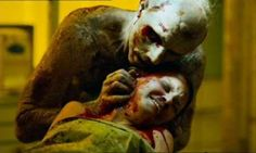 Sean Harris in 'Creep'