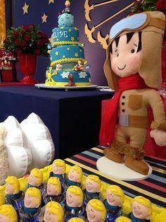 Criancices Festas e Eventos | Decoração Festas Infantis Recife | Pequeno…