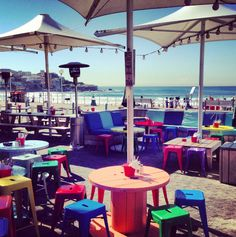 Bondi, Bucket List and a Bloody Mary - the perfect Summer combo!