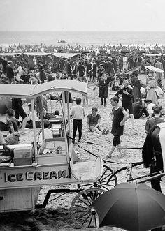 The Jersey Shore circa 1906.