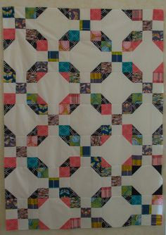 Classic Blocks: Fresh Fabric for June... two blocks! — SewCanShe | Free Daily Sewing Tutorials