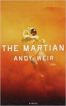 What would you do, if you were stranded on Mars presumably alone...? Great book. The movie coming out soon..!