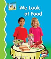 We Look at Food #homeschool #examville #earlyed #teachingrescources #kindergarden #firstgrade #1stgrade #earlylearning #2ndgrade #secondgrade