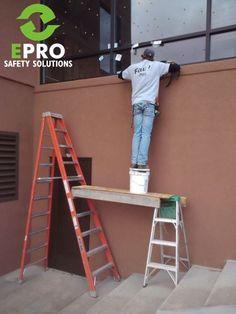 #EPROSafety #Safety #Training #SafetyTraining #Construction #Equipment #Instructor #Classroom #OSHA #Business #Entrepreneur #Unsafe #Fail #ladder