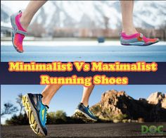 Minimalist running shoes, maximalist running shoes and barefoot running, they're all some of the more recent trends in running and running shoe technology. There's a lot of debate around these different kinds of running shoes as well as different running forms and I was recently invited to give a lecture at the International Foot and Ankle Foundation meeting in Lake Tahoe on February 17, 2017.  In this episode we're talking about the differences between minimalist and maximalist running…