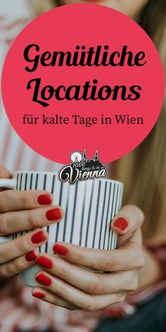 Coole Cafés, Bars und Restaurants für den Winter in Wien Restaurant Bar, Packing Tips For Travel, Travel Hacks, Wonderful Places, Vienna, Austria, Places To Travel, Things To Do, Budget Travel
