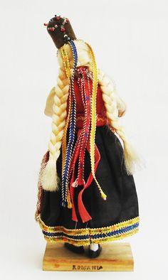 Dolls From Europe | Website Id: Europe - Romania - 0028B)