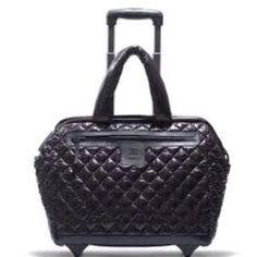 Chanel trolley
