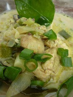 """estrellacanela: """"Das Beste, was du je gekocht hast"""" - Caro do bien: Vietnamesisches Curry mit Champignons und Hühnchen"""