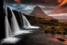 Kirjufell by Tony Prower on 500px