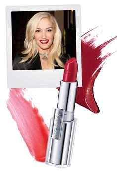 "Musician/designer/ageless-wonder Stefani has perfected the art of staying power (and not just for her lipstick). ""I apply a matte, dry base such as L'Oreal Paris Infallible in Ravishing Red, and then something creamy and moist on top, like M.A.C Lipglass in Russian Red.""  L'Oréal Paris Infallible Lipstick in Ravishing Red, $9.99; amazon.com M.A.C Tinted Lipglass in Russian Red, $15; nordstrom.com"