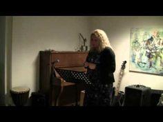▶ Amy van Son, Inspiratiepodium 6 januari 2014 - YouTube