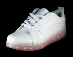 New Hot 7 Colors Luminous Shoes unisex Led glow Men & Women USB Rechargeable Light Led Shoes for Adults Led Shoes
