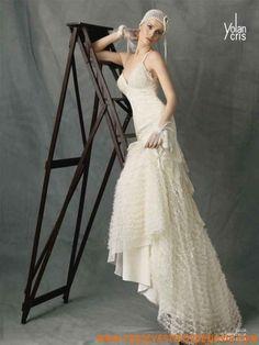 Delia  Vestido de Novia  YolanCris