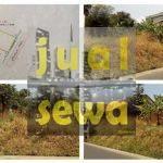 #Jual: Tanah di Jl. CIWARUGA RAYA Ls. 210m2 SHM #Bdg Info: FIRMAN – ✆/WA…