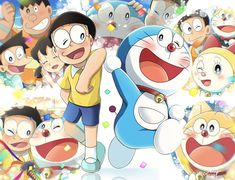 Doraemon The Movie: Nobita And The Knights On Dinosaurs 3d Animation Wallpaper, Anime Scenery Wallpaper, Cartoon Wallpaper, Doremon Cartoon, Cartoon Characters, Doraemon Wallpapers, Cute Wallpapers, Best Wallpaper Hd, Pokemon