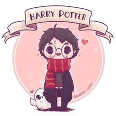 Harry Potter the last triwizard champion! (I deliberately tried to give him the floofy hair he had in the GoF movie :3) I just really want to draw the dragons haha ✨ • #harrypotter #hedwig #gryffindor #gryffindorpride #harrypotterart #cute #kawaii #chibi #triwizardtournament #triwizard #instaart #instadaily #instaartist #illustration #illustrationoftheday #digitalpainting #digitalart