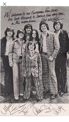 Donny Osmond, Marie Osmond, Merrill Osmond, Celebrity Siblings, Osmond Family, The Osmonds, Family Boards, I Remember When, Famous Celebrities