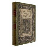 Jane Eyre by Charlotte Bronte Bronte Sisters, Charlotte Bronte, Jane Eyre, Antique Books, So Little Time, Good Books, Reading, Favorite Things, Old Books