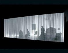 'Three Tall Women', written by Edward Albee, directed by Allison Narver, scenography by Matthew Smucker, Design Set, Stage Set Design, Set Design Theatre, Conception Scénique, Es Devlin, Jüdisches Museum, Instalation Art, Decoration Originale, Scenic Design