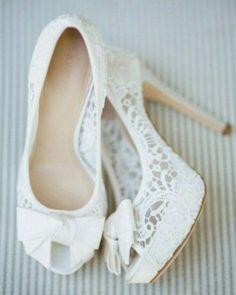 Zapatos de Novia para Primavera 15
