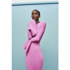 High Fashion, Fashion Show, Womens Fashion, Fashion Brands, Women's Runway Fashion, Ladies Fashion, Fashion Online, Style Fashion, Lilac Dress