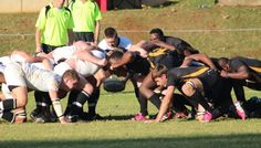South Africa's TOP 30 Schools 1st XV Rugby Rankings for 27 May 2013