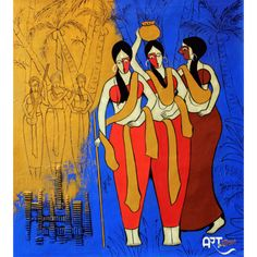 Artist: Chetan Katigar Size: X inch (WxH) Painting: Acrylic on Canvas Artwork: Original Canvas Artwork, Hanging Art, Culture Art, Canvas, Mystic, Painting, Original Artists, Art, Buddha