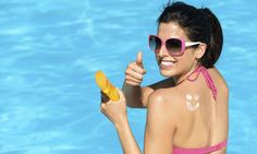 ☀☀ During summers, pool parties are the only best way to beat the heat whilst party hard!