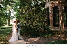 missouri botanical garden wedding clary photo 1 Wedding
