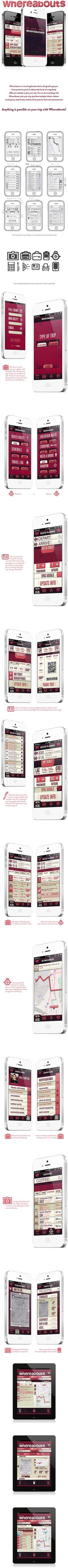 http://www.behance.net/gallery/Whereabouts-iOS-App/5941145