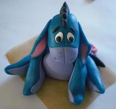 how to eyore