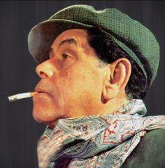 Portuguese singer Alfredo Marceneiro
