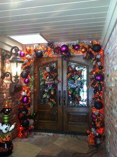 Halloween Entry