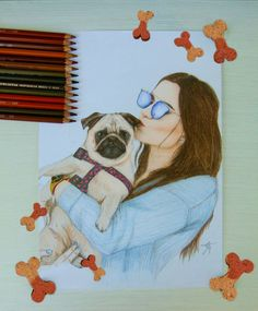 Pug Life, Pugs, Youtubers, Back To School, Lily, My Favorite Things, Cool Stuff, Wallpaper, Memes
