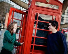 #Portrait in #London with Better Travel Photos